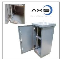 AXIS Gabinetes OUTDOOR, Racks PARA USO INTEMPERIE (EXTERIOR O INDUSTRIAL)