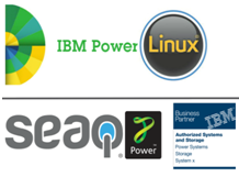 SEAQ - IBM POWER LINUX