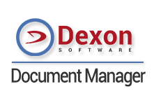 Dexon Software – Document Management