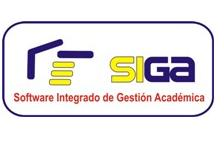 SIGA - Software Integrado de Gestión Académica (Educación Superior – Universidades e Instituciones)