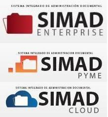 SIMAD ENTERPRISE Versión 4.0, PYME y CLOUD